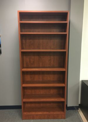 Large office bookcase for sale! for Sale in Somerville, MA