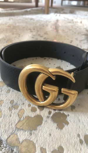 Gucci Belt - size 75 for Sale in Los Angeles, CA