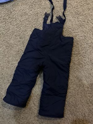 2T bib snow pants overalls for Sale in Naperville, IL