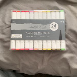 Masters Touch Alcohol Markers for Sale in Chico, CA