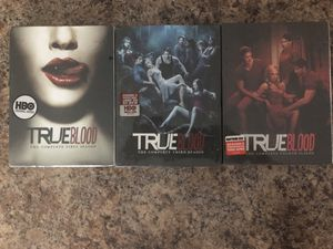 True blood for Sale in Port St. Lucie, FL