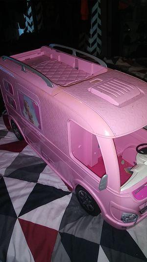 Barbie pop open Camper for Sale in Cambridge, MD