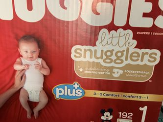Diapers Huggies for Sale in Huntington Park,  CA