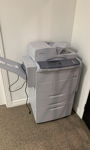 Price reduced Great printer for your small business for Sale in Salt Lake City, UT