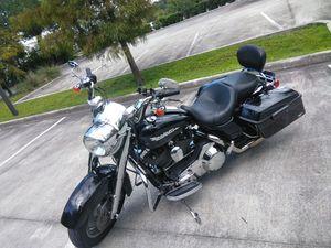 Harley Davidson Road King costom for Sale in Aloma, FL