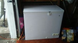 G.E. mini freezer. for Sale in West Valley City, UT