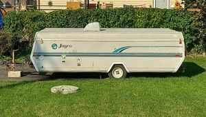 1994 Jayco Pop up trailer camper for Sale in Sharpsburg, PA