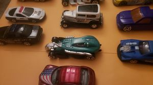 Hot wheels ( toy cars.) for Sale in Johnston, RI