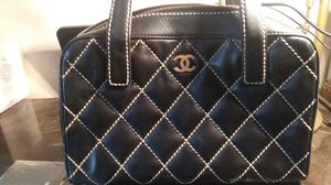 Authentic chanel bag for Sale in Downey, CA