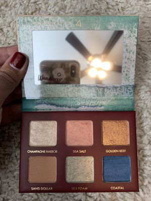 Wander Beauty palette for Sale in Ceres, CA