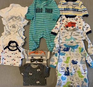 Baby boy newborn lot for Sale in Aurora, CO