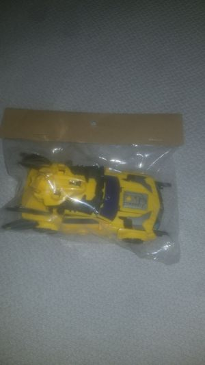 Bumble bee transformer for Sale in Matthews, NC