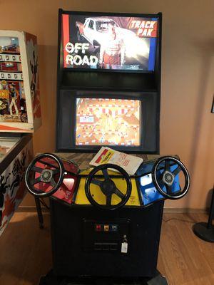 Ivan Stewart's Off-road arcade video game for Sale in Homer Glen, IL