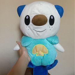 Oshawott Pokémon Plushie Stuffed Animal for Sale in San Jose,  CA