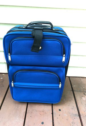 Carry on Luggage for Sale in Smyrna, GA