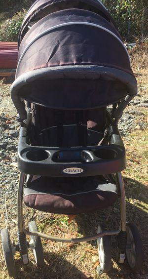 Graco Double Stroller for Sale in Glen Raven, NC