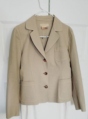 Michael Kors woman's dress jacket for Sale in Reston, VA