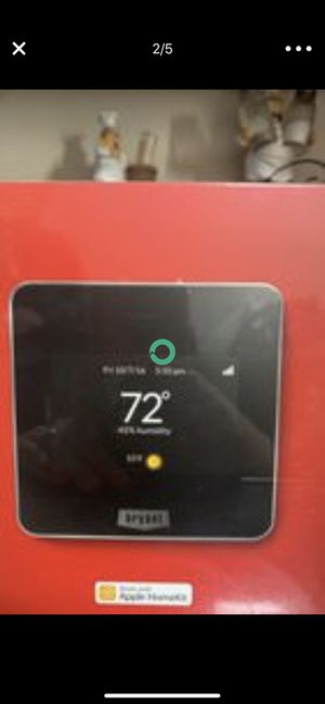 Bryant smart thermostat for Sale in Brandon, FL