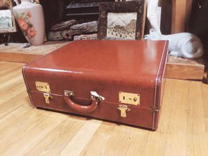Vintage ABC Milwaukee Luggage for Sale in Colorado Springs, CO
