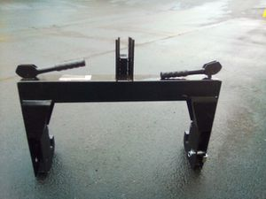 3 point tractor Hitch for Sale in Federal Way, WA