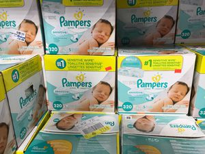 Pampers wipes for Sale in Brea, CA
