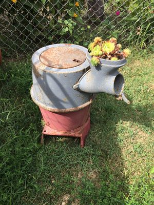 Vintage potbelly stove for Sale in Columbus, OH