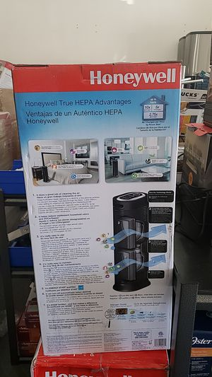 Air purifier for Sale in Westminster, CA
