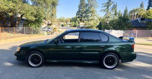 Subaru for Sale in Citrus Heights, CA