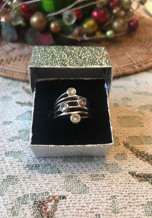 Premiere Rhinestone Ring for Sale in Federal Way, WA