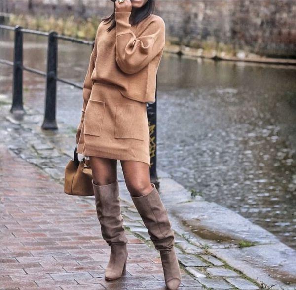 antonio melani Sapphira dress boots 8.5