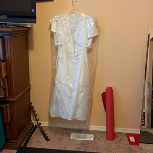 First Communion / Baptism/ White Dress for Sale in Portland, OR