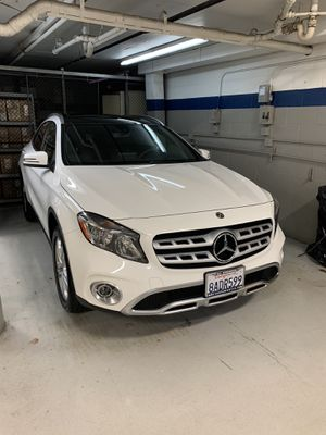 Mercedes Lease for Sale in Los Angeles, CA