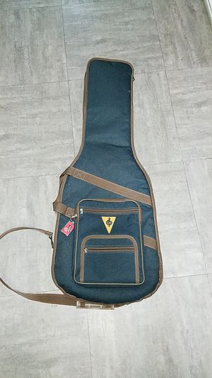 Guitar Soft case. Guitar Bag. High Quality for Sale in Los Angeles, CA