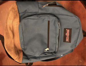 JANSPORT Original Blue Backpack for Sale in Miami, FL