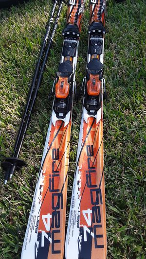 Snow skis for Sale in Houston, TX