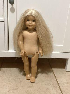 American Girl Doll - Pleasant Company Doll for Sale in Stockton, CA