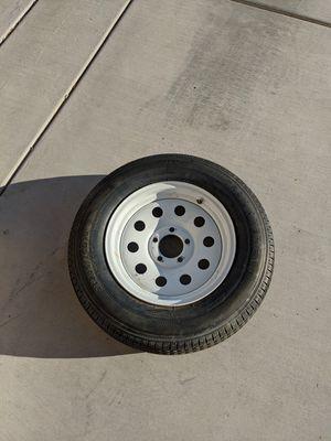 Trailer Tire for Sale in Mesa, AZ