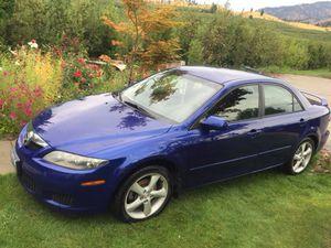 Mazda 6S for Sale in Cashmere, WA