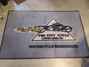 Rubber floor mat for Sale in Lakewood, CO