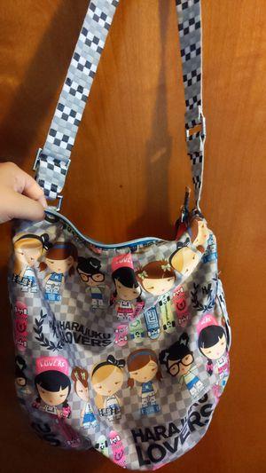 Harajuku Girl messenger bag for Sale in SeaTac, WA