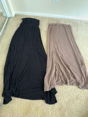 Long skirts for Sale in Anaheim, CA