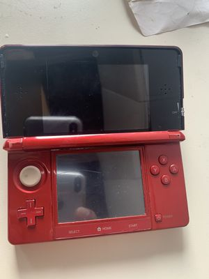 Nintendo 3Ds for parts for Sale in Fullerton, CA