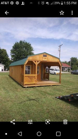 Home away from home for Sale in Belle Center, OH