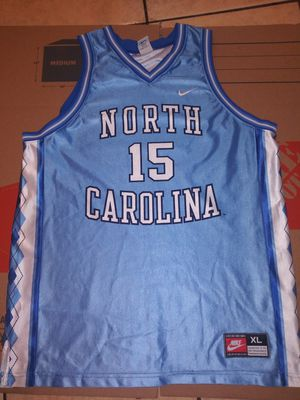Nike UNC Jersey for Sale in Los Angeles, CA
