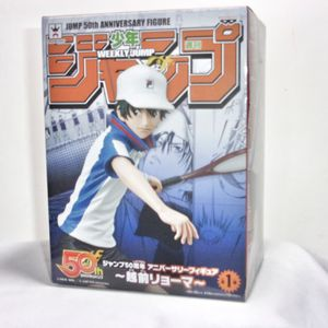 The Prince Of Tennis Jump 50th Anniversary Figure Anime Japan Rare for Sale in Beaumont, TX