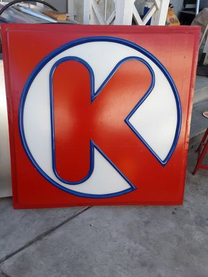 Mancave sign 4x4 $150 for Sale in Whittier, CA