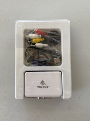 VIDBOX Video Conversion for Sale in Los Angeles, CA