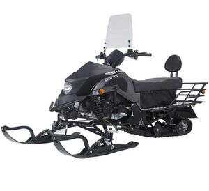 Brand NEW Snowmobile (Black) for Sale in Indianapolis, IN