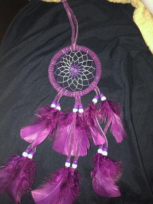 Purple Dream Catcher for Sale in El Paso, TX