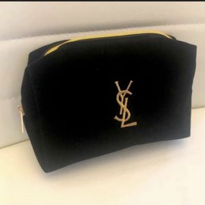 YSL Makeup Bag for Sale in Washington, DC